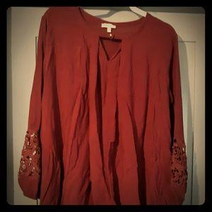 Jodifl Shirt
